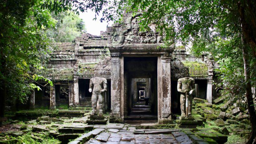 Vacances de Toussaint : Sur les traces d'Indiana Jones