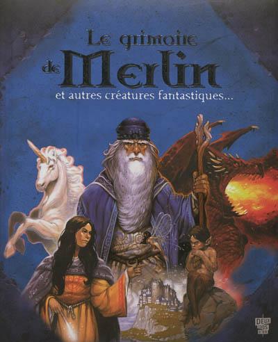 Vacances HIVER février 2020 – La Bretagne, Merlin & les animaux fantastiques